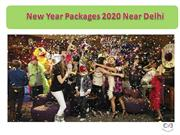 New Year Packages 2020 Near Delhi | New Year 2020