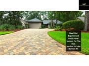 Meet Our Experienced Patio Paver Sealers For The Best Services