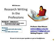 Intro-course-Writ303-online