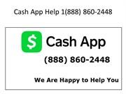 Cash App Phone Number (888) 860-2448 Call Today Get Instant Help