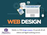 Research Is Extremely Important Before Hiring Web Design Company