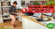 How does quickbooks print and pdf repair tool Works
