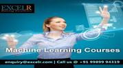 machine learning courses in Hyderabad