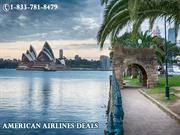 The Best Way to See Sydney in One Day with American Airlines