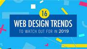 17 Web Design Trends To Watch Out For In 2019 -Dev Technosys Dubai