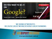 SEO Expert Brisbane - SEO Services in Brisbane