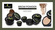IT'S NOT AS DIFFICULT AS YOU THINK WITH SAVARNAS MANTRA BROW PRODUCTS