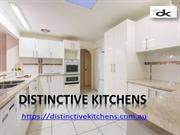 #1 Seven Hills Kitchen Renovations | Cabinet Makers in Seven Hills