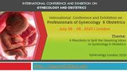 International Conference and Exhibition on Gynecolgy
