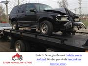 Contact Car Removal Service - Sell Your Junk Car With Ease