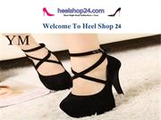 3.Online shopping a variety of Buy sexy high heels for women at Heels