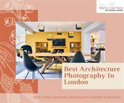 Architecture Photography London | Creative Photography