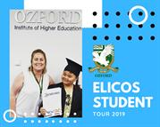 ELICOS Students Exciting Excursions and Incursions Tour 2019