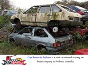 Cars Removals - Get The Best Car Wrecker Service In Australia