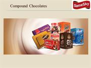 Compound Chocolates