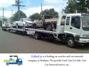 Find The Best Car Removal Services In Brisbane - Dollar 4 Cars