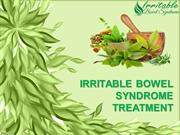 Best Irritable Bowel Syndrome Treatment By Ayurveda