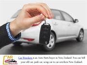 Cars Wreckers - Benefits Of Cash For Old Car Service?