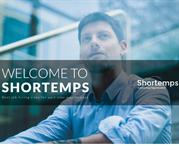 Shortemps is one of the leading job posting sites for employers