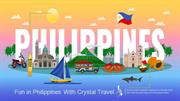 Top Destinations to Visit in philippines