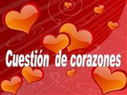 CUESTIN DE CORAZONES