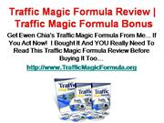 Increase Targeted Traffic | Traffic Magi