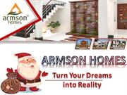 Armson Homes - Turn Your Dreams into Reality