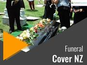 Compare the best Funeral Cover NZ with Funeral Insurance NZ