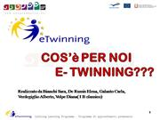 e twinning young  ambassadors