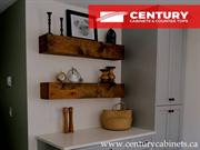 Kitchen Cabinets Vancouver - Century Cabinets