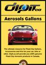 Plasti Dip Gallons and Other Products