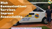Rich Communications Services Improve Accessibility