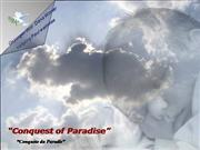 CONQUEST OF PARADISE - UNKNOWN