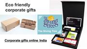 The Giving Tree - customized corporate gifts Bangalore