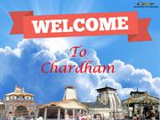 Char Dham in Uttarakhand  Tourist attractions in Uttarakhand