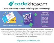What should you know about coupon code in KSA