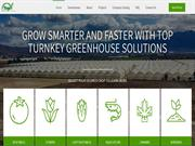 Turnkey Greenhouse Solutions
