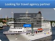 Looking for travel agency partner