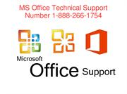 Microsoft Office Technical Support Number 1(888)-266-1754