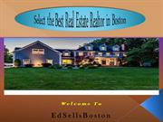 Select the Best Real Estate Realtor