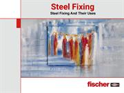 Steel Fixing Types and Uses