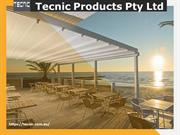 Commercial awning - All architecture and design