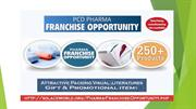 What is PCD Pharma Franchise Company?