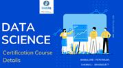 Data Science Course Details and Fees Inventateq