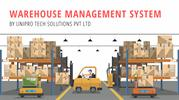 Increase Inventory Accuracy and Material Handling by WMS System