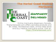 BC marijuana dispensaries