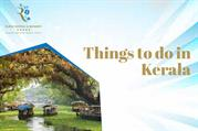 Things to do in Kerala | Kerala Sightseeing | The Raviz Ashtamudi