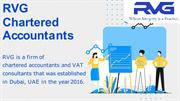 RVG Chartered Accountants