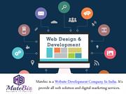 Need Website Development Company in Today's World - Contact Us