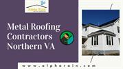 Metal Roofing Company | Offers Permanent Roofing Solution